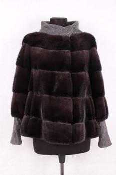 Куртка из меха «Екатерина 229»